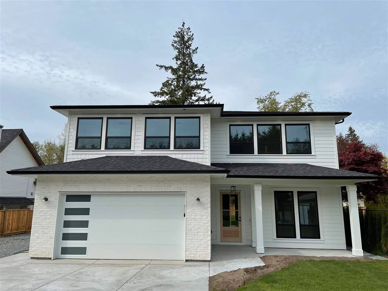 """Main Photo: 23179 OLD YALE Road in Langley: Campbell Valley House for sale in """"Murrayville East"""" : MLS®# R2576543"""