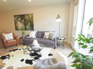 """Photo 6: 60 1188 MAIN Street in Squamish: Downtown SQ Townhouse for sale in """"Soleil at Coastal Village"""" : MLS®# R2467472"""