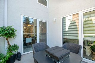 """Photo 18: 5 1508 BLACKWOOD Street: White Rock Townhouse for sale in """"The Juliana"""" (South Surrey White Rock)  : MLS®# R2551843"""