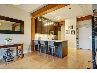 Photo 4: 505 518 BEATTY Street in Vancouver: Downtown VW Condo for sale (Vancouver West)  : MLS®# V990528