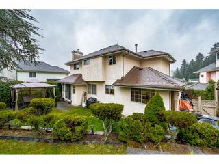 Photo 37: 3105 AZURE COURT in Coquitlam: Westwood Plateau House for sale : MLS®# R2555521