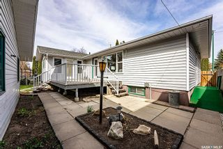 Photo 37: 2426 Clarence Avenue South in Saskatoon: Avalon Residential for sale : MLS®# SK858910