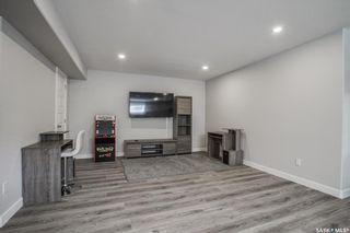 Photo 30: 518 Dagnone Crescent in Saskatoon: Brighton Residential for sale : MLS®# SK867635