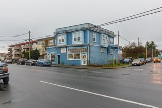 Photo 2: 361/363 E Burnside Rd in Victoria: Vi Burnside Industrial for sale : MLS®# 831381