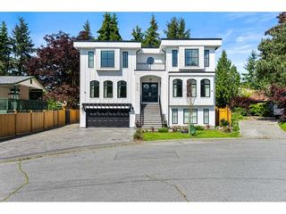 Photo 2: 8549 145A Street in Surrey: Bear Creek Green Timbers House for sale : MLS®# R2586038
