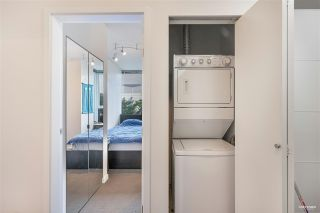 """Photo 19: 127 REGIMENT Square in Vancouver: Downtown VW Condo for sale in """"Spectrum"""" (Vancouver West)  : MLS®# R2590314"""