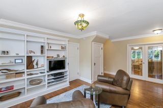 Photo 16: 3455 Cadboro Bay Rd in Oak Bay: OB Uplands House for sale : MLS®# 856372