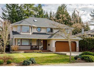 "Photo 1: 4416 211B Street in Langley: Brookswood Langley House for sale in ""Cedar Ridge"" : MLS®# R2537937"