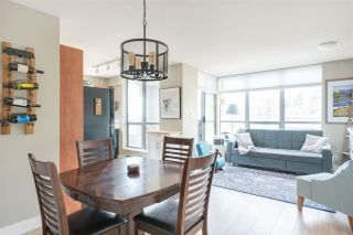 "Photo 3: 703 850 ROYAL Avenue in New Westminster: Downtown NW Condo for sale in ""The Royalton"" : MLS®# R2541253"