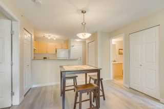 """Photo 9: 3405 240 SHERBROOKE Street in New Westminster: Sapperton Condo for sale in """"COPPERSTONE"""" : MLS®# R2496084"""