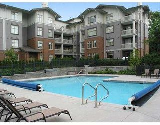 """Photo 9: 4885 VALLEY Drive in Vancouver: Quilchena Condo for sale in """"MACLURE HOUSE"""" (Vancouver West)  : MLS®# V624832"""