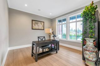 Photo 3: 972 MACINTOSH Street in Coquitlam: Harbour Chines House for sale : MLS®# R2541697
