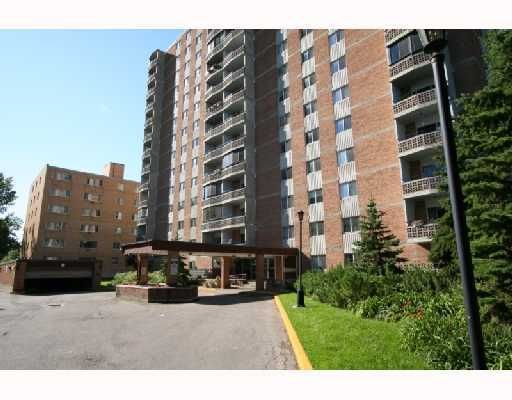 Main Photo: 502 230 Roslyn Road in WINNIPEG: Fort Rouge / Crescentwood / Riverview Condominium for sale (South Winnipeg)  : MLS®# 2915997