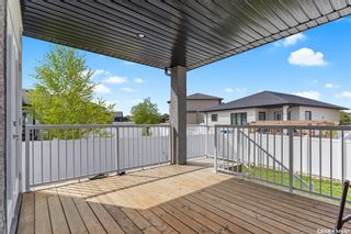 Photo 29: 4419 Sandpiper Crescent East in Regina: The Creeks Residential for sale : MLS®# SK868479