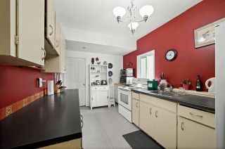 Photo 14: 2361 PRINCE ALBERT STREET in Vancouver: Mount Pleasant VE House for sale (Vancouver East)