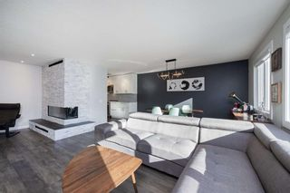 Photo 8: 4 1205 Cameron Avenue SW in Calgary: Lower Mount Royal Row/Townhouse for sale : MLS®# A1150479