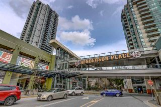 """Photo 30: 408 1210 PACIFIC Street in Coquitlam: North Coquitlam Condo for sale in """"Glenview Manor"""" : MLS®# R2544573"""