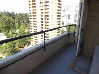 "Photo 19: 1603 6282 KATHLEEN Avenue in Burnaby: Metrotown Condo for sale in ""THE EMPRESS"" (Burnaby South)  : MLS®# R2198837"