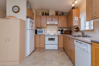 """Photo 7: 29 41168 LOUGHEED Highway in Mission: Dewdney Deroche Manufactured Home for sale in """"OASIS COUNTRY ESTATES"""" : MLS®# R2042355"""