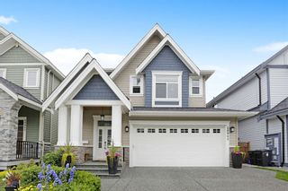 """Main Photo: 20941 81 Avenue in Langley: Willoughby Heights House for sale in """"Yorkson"""" : MLS®# R2595095"""