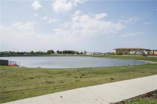 Photo 17: 98 Santa Fe Drive in Winnipeg: North Meadows Residential for sale (4L)  : MLS®# 1914613
