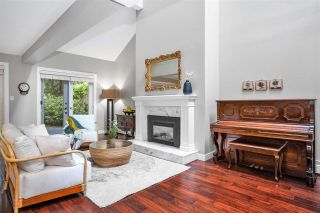 Photo 9: 38 4900 CARTIER STREET in Vancouver: Shaughnessy Townhouse for sale (Vancouver West)  : MLS®# R2617567