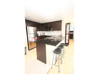 "Photo 5: 1006 575 DELESTRE Avenue in Coquitlam: Coquitlam West Condo for sale in ""CORA"" : MLS®# V934217"