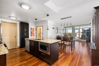 Photo 9: N701 737 Humboldt St in : Vi Downtown Condo for sale (Victoria)  : MLS®# 878609