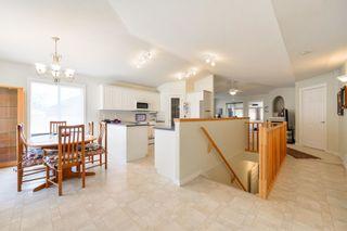 Photo 7: 18 WILLOW PARK Villa: Stony Plain House Half Duplex for sale : MLS®# E4251204
