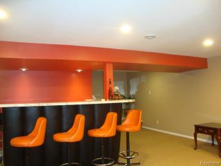 Photo 14: 35 Madrigal Close in WINNIPEG: Maples / Tyndall Park Residential for sale (North West Winnipeg)  : MLS®# 1508087
