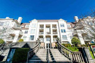 "Photo 18: 408 1655 GRANT Avenue in Port Coquitlam: Glenwood PQ Condo for sale in ""THE BENTON"" : MLS®# R2364021"