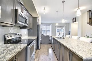 Photo 8: 81 Sage Meadow Terrace NW in Calgary: Sage Hill Row/Townhouse for sale : MLS®# A1140249