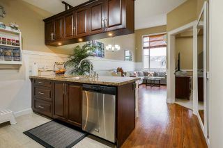 """Photo 3: 561 8258 207A Street in Langley: Willoughby Heights Condo for sale in """"Yorkson Creek"""" : MLS®# R2563945"""