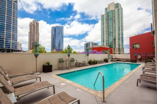 Photo 27: DOWNTOWN Condo for sale : 2 bedrooms : 1240 India Street #1109 in San Diego