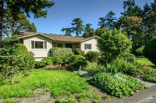 Photo 1: 1126 Temple Ave in : SE Cordova Bay House for sale (Saanich East)  : MLS®# 651993