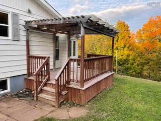 Photo 20: 4456 Stellarton Trafalgar Road in Hopewell: 108-Rural Pictou County Residential for sale (Northern Region)  : MLS®# 202125877