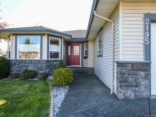 Photo 2: 2195 Hawk Dr in COURTENAY: CV Courtenay East House for sale (Comox Valley)  : MLS®# 831486
