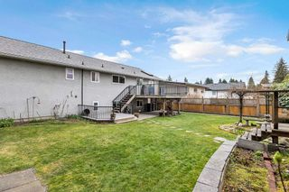 Photo 35: 800 REGAN Avenue in Coquitlam: Coquitlam West House for sale : MLS®# R2560584