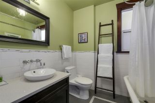 Photo 14: 642 W 20TH Avenue in Vancouver: Cambie House for sale (Vancouver West)  : MLS®# R2126968
