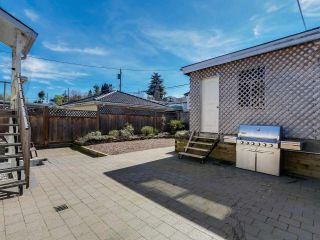 Photo 16: 2542 E 28TH AVENUE in Vancouver: Collingwood VE House for sale (Vancouver East)  : MLS®# R2052154