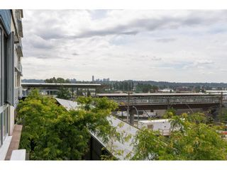 Photo 18: 311 200 KEARY STREET in New Westminster: Sapperton Condo for sale : MLS®# R2186591