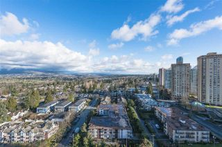 "Photo 15: 2205 4160 SARDIS Street in Burnaby: Central Park BS Condo for sale in ""Central Park Place"" (Burnaby South)  : MLS®# R2233323"