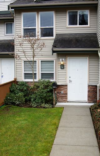 "Photo 16: # 4 -  1380 Citadel Drive in Port Coquitlam: Citadel PQ Townhouse for sale in ""CITADEL STATION"" : MLS®# V953185"