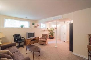 Photo 13: 337 Larche Crescent in Winnipeg: East Transcona Residential for sale (3M)  : MLS®# 1721126