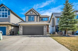 Main Photo: 131 SAGE VALLEY Park NW in Calgary: Sage Hill Detached for sale : MLS®# A1092143