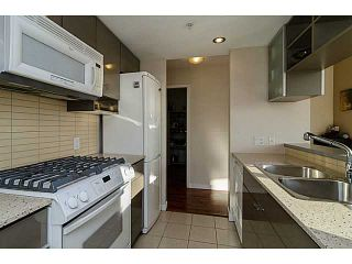 Photo 5: # 2502 939 EXPO BV in Vancouver: Yaletown Condo for sale (Vancouver West)  : MLS®# V1040268
