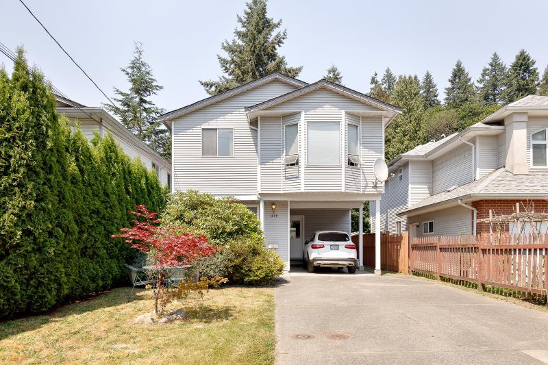 FEATURED LISTING: 1680 HOPE Road North Vancouver