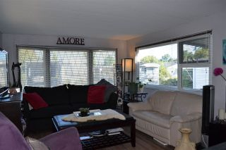 """Photo 3: 53 1840 160 Street in Surrey: King George Corridor Manufactured Home for sale in """"Breakaway Bays"""" (South Surrey White Rock)  : MLS®# R2098487"""