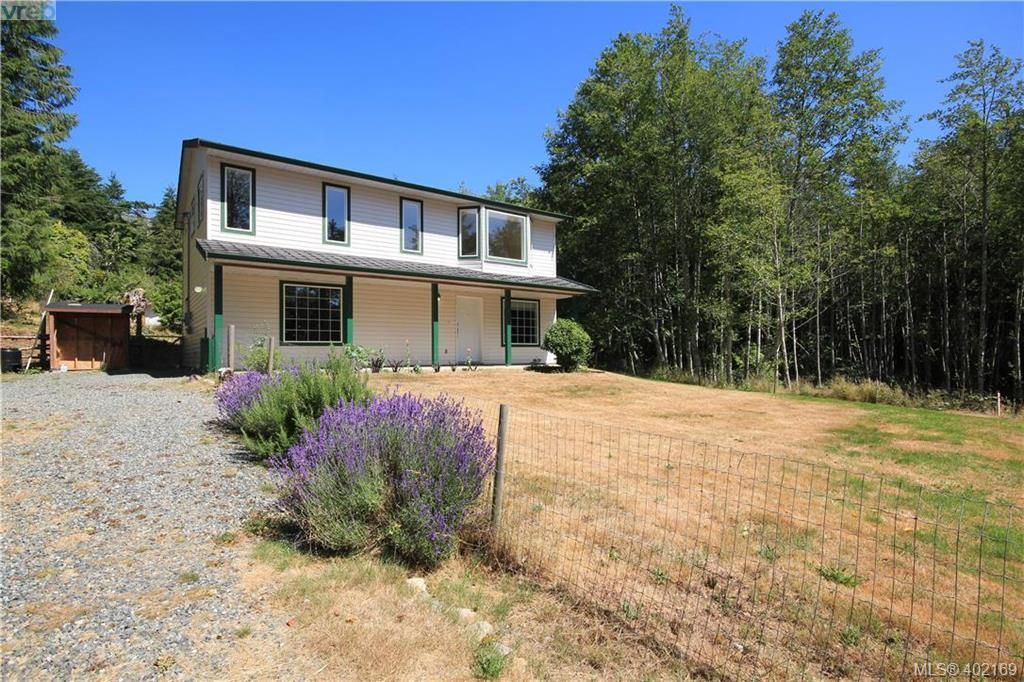 Photo 2: Photos: A 10113 West Coast Rd in SHIRLEY: Sk French Beach House for sale (Sooke)  : MLS®# 802526
