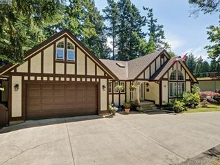 Photo 1: 12 Highbank Rd in VICTORIA: VR Six Mile House for sale (View Royal)  : MLS®# 765041